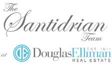 Miami's Luxury Team - The Santidrian Real Estate Team